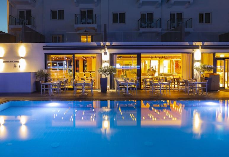Anemi Hotel & Suites, Paphos, Pool