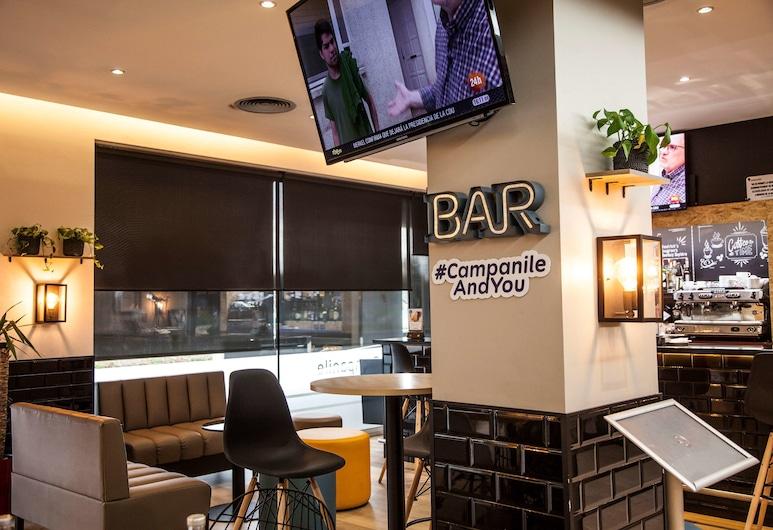 Hotel Campanile BARCELONA SUD - Cornella, קורנלה דה יוברגאט, לובי