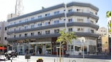 Choose This Mid-Range Hotel in Larnaca