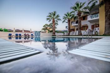 阿吉歐斯尼古拉斯安格莉卡公寓飯店的相片