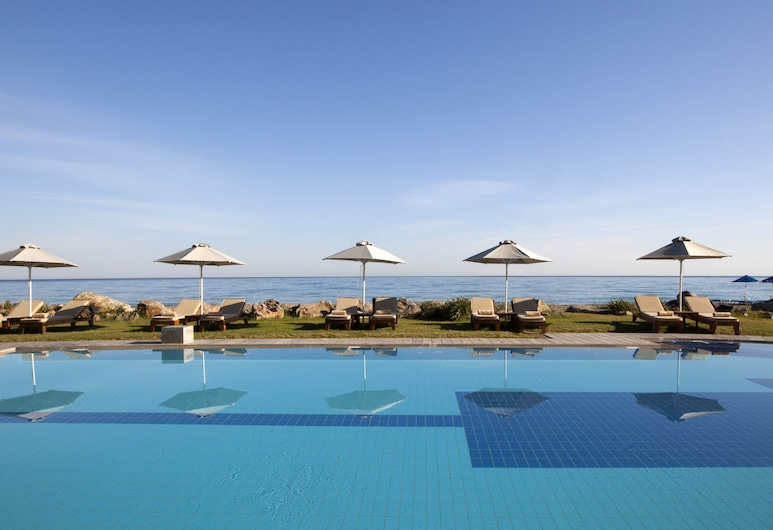Aquila Rithymna Beach, Rethymno, Infinity Pool
