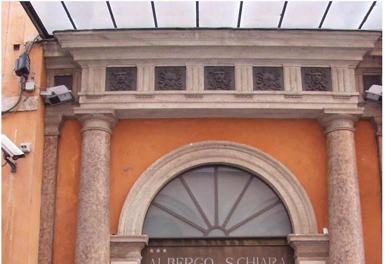 Albergo Santa Chiara Hotel Rome, Rome