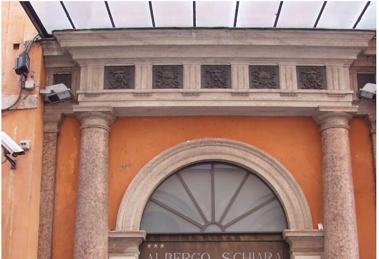 Albergo Santa Chiara Hotel Rome, Roma