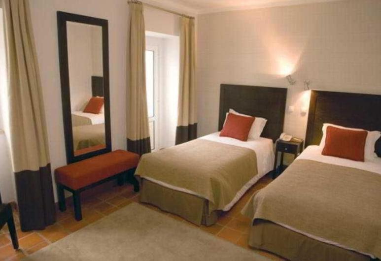 Boutique Hotel O Poejo, Marvao, Quarto Superior, Quarto