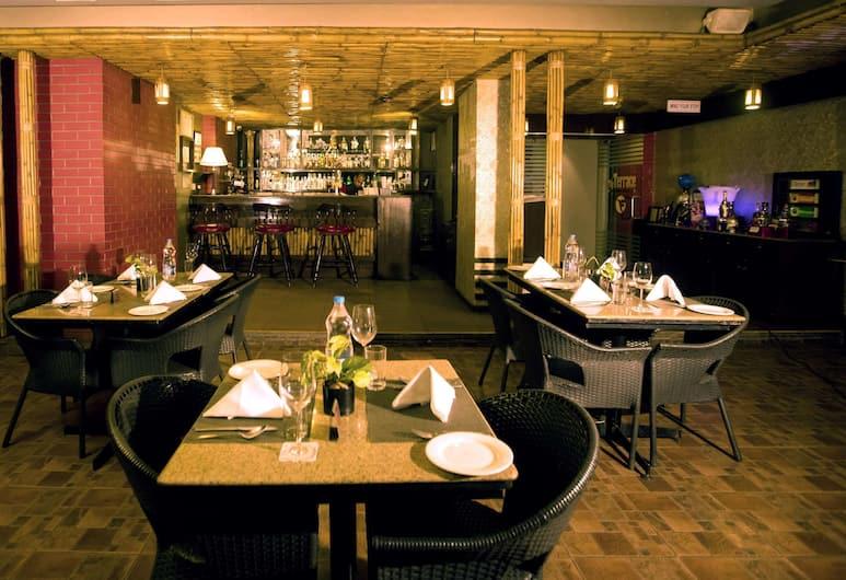 Fortune Park JP Celestial - Member ITC Hotel Group, Bengaluru, Hotel Bar