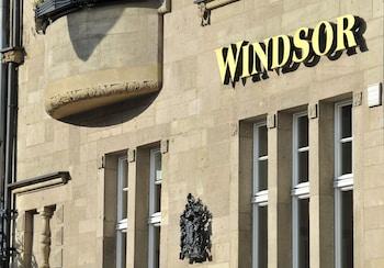 Bild vom Hotel Windsor in Düsseldorf