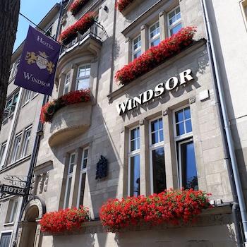 Imagen de Hotel Windsor en Düsseldorf