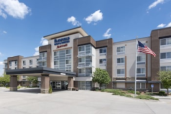 Picture of Fairfield Inn & Suites by Marriott Omaha Downtown in Omaha