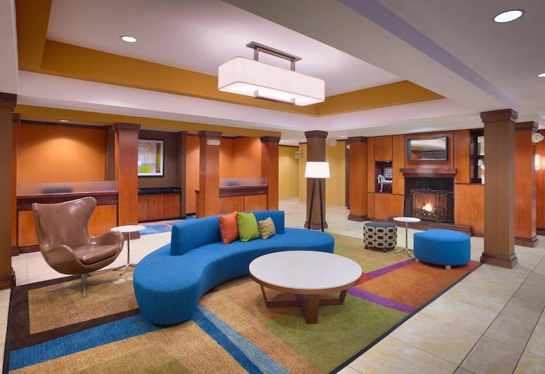 Fairfield Inn & Suites by Marriott Gillette, Gillette