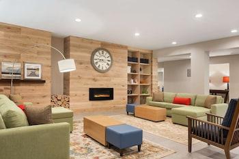 A(z) Country Inn & Suites by Radisson, Shreveport-Airport, LA hotel fényképe itt: Shreveport