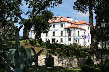 Picture of Palacio de La Magdalena Hotel in Soto Del Barco