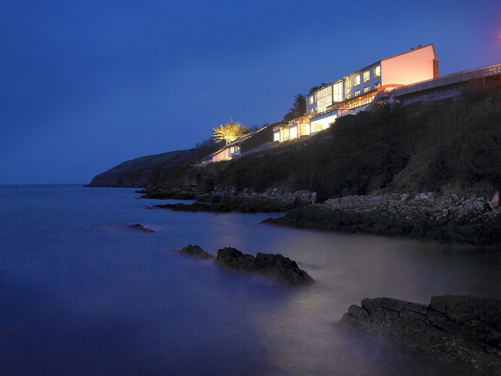 Cliff House Hotel Ardmore