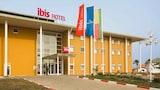 Hotel unweit  in Cotonou,Benin,Hotelbuchung