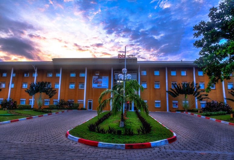 ibis Cotonou, Cotonou, Terrace/Patio