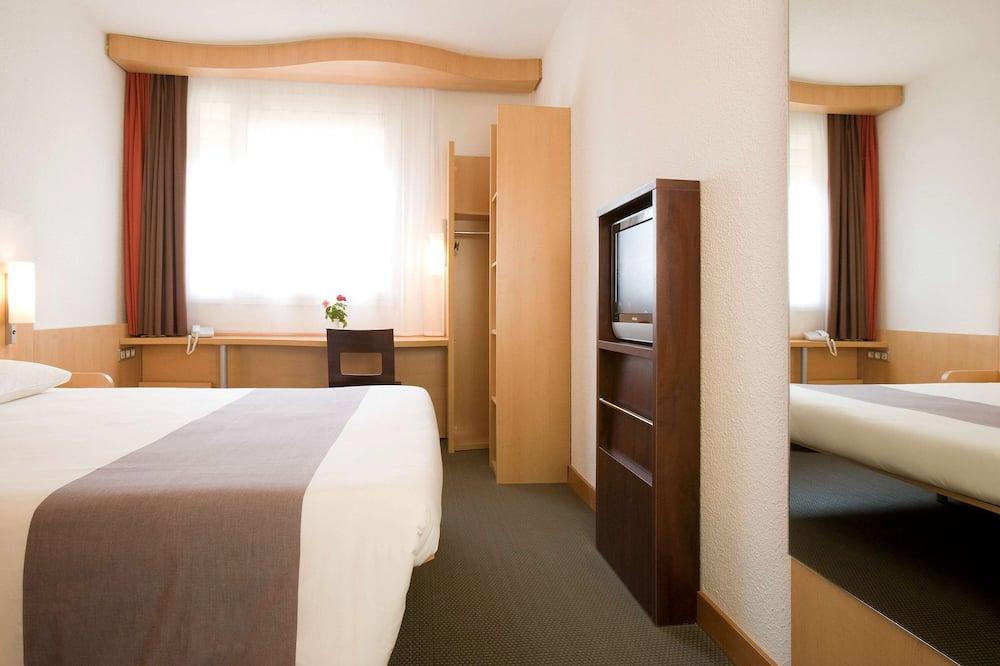 雙人房, 多張床 - 客房