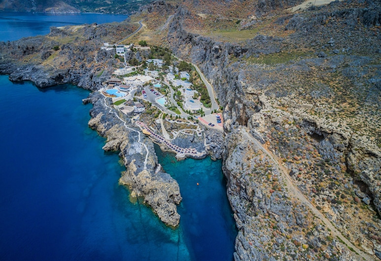 Kalypso Cretan Village Resort & Spa, Agios Vasileios