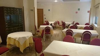 Palermo bölgesindeki Hotel Europa resmi