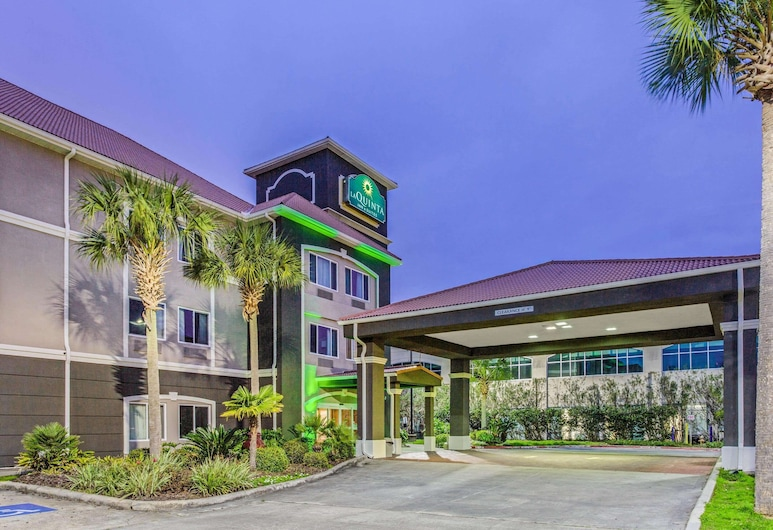 La Quinta Inn & Suites by Wyndham Biloxi, Biloxi, Εξωτερικός χώρος