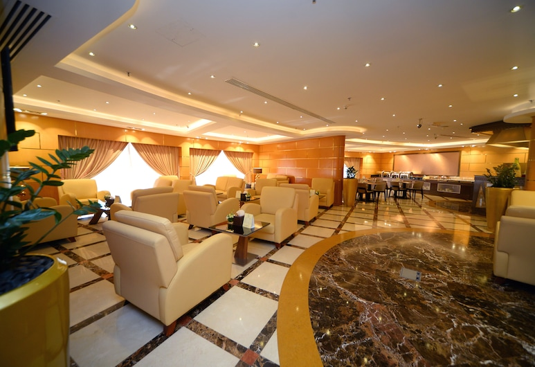 EMIRATES STARS HOTEL APARTMENTS DUBAI, Dubai, Interior Entrance