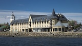 Book this Free Breakfast Hotel in Puerto Natales