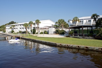 Viime hetken hotellitarjoukset – Fort Walton Beach