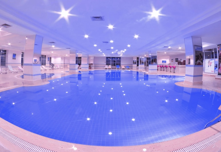 The Green Park Kartepe, Kartepe, Indoor Pool