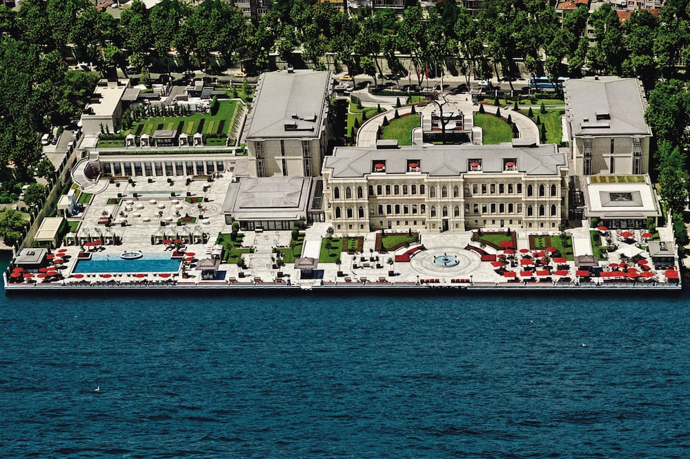 Four Seasons Hotel Istanbul at the Bosphorus: 2019 Room ...