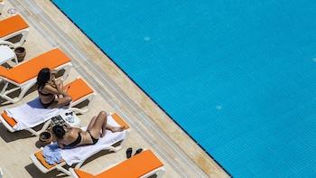 Hình ảnh Niss Lara Hotel tại Antalya