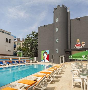 Antalya bölgesindeki Lavita Lara Hotel resmi