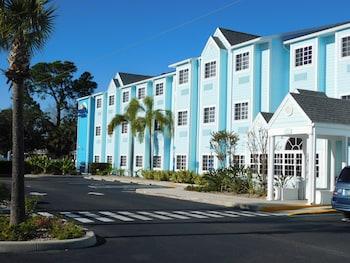 Foto del Microtel Inn & Suites by Wyndham Port Charlotte en Port Charlotte