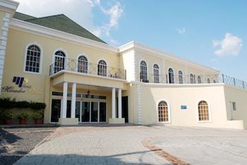 San Salvador bölgesindeki Hotel Mirador Plaza resmi