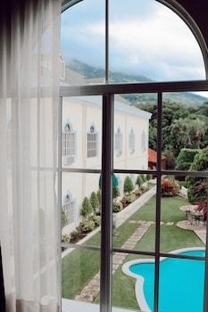 Foto del Hotel Mirador Plaza en San Salvador
