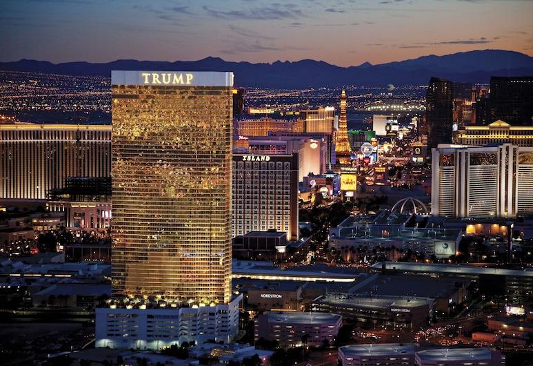 Trump International Hotel Las Vegas, Las Vegas
