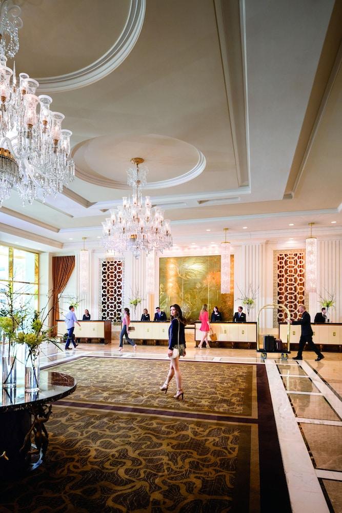 Trump international hotel las vegas in las vegas for Interno 7 cassino