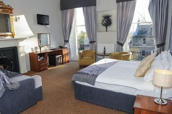 ภาพ The Salisbury Hotel ใน เอดินเบิร์ก
