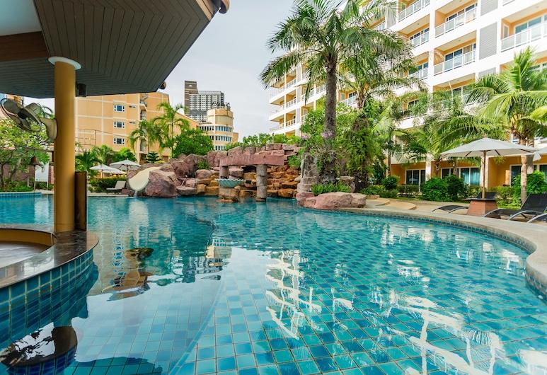 Nova Platinum Hotel, Pattaya, Hồ bơi