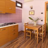 One Bedroom Apartment superior - บริการอาหารในห้องพัก