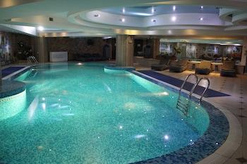 Slika: Grand Aiser Hotel ‒ Almati