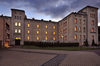 Fotografia hotela (Dom Muzyka) v meste Gdaňsk