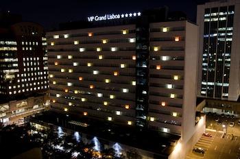 도지 시티의 VIP 그랜드 리스보아 호텔 & 스파 사진