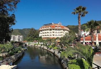マルマリス、フォルトゥーナ ビーチ ホテル - オール インクルーシブの写真