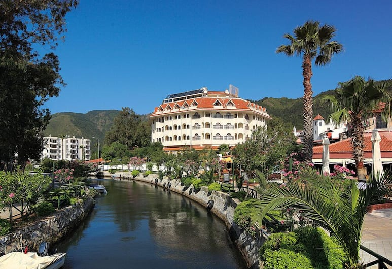 Fortuna Beach Hotel - All Inclusive, Marmaris