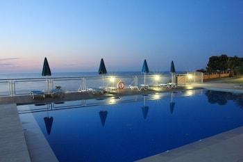 Chania — zdjęcie hotelu Renieris Hotel