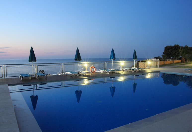 Renieris Hotel, Chania, Outdoor Pool