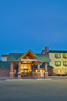Foto di Americinn by Wyndham Lincoln South a Lincoln