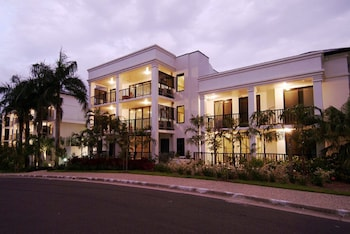 Picture of Elysium Apartments in Palm Cove