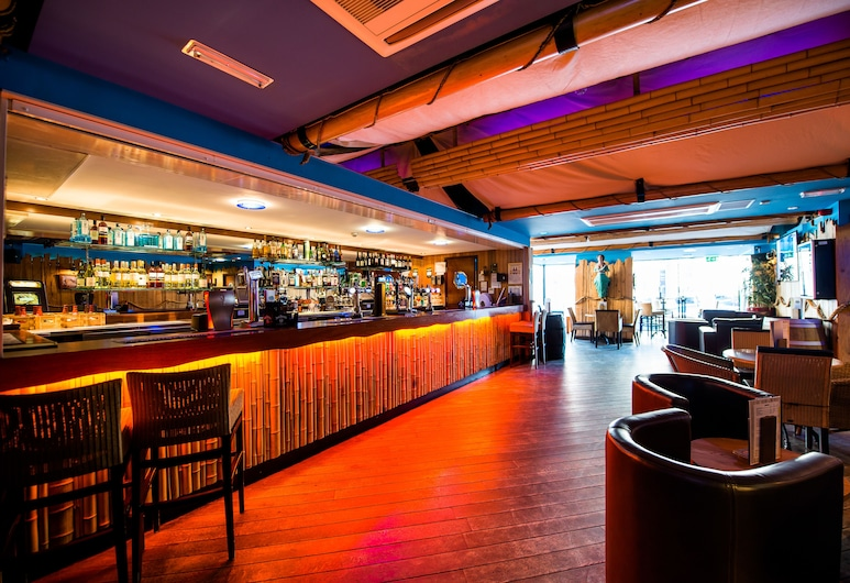 The Liner Hotel, Liverpool, Bar hotelowy