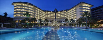 Picture of Saphir Resort & Spa - All Inclusive in Alanya