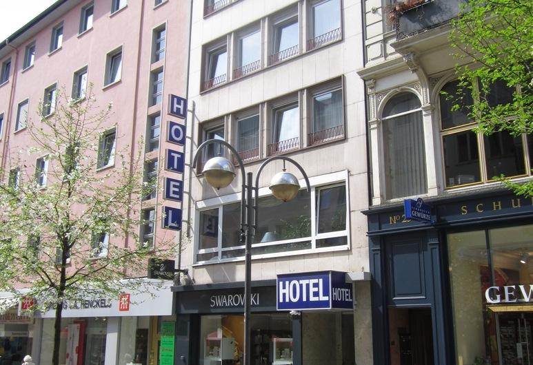 Hotel Neue Kraeme, Francoforte