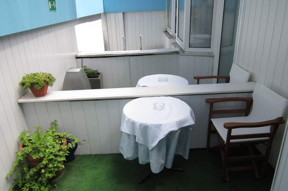 Pokój dla 1 osoby - Balkon